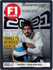 F1 Racing UK (Digital) Subscription February 1st, 2020 Issue