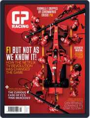 F1 Racing UK (Digital) Subscription April 1st, 2020 Issue