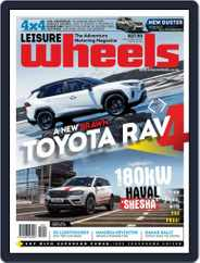 Leisure Wheels (Digital) Subscription March 1st, 2019 Issue