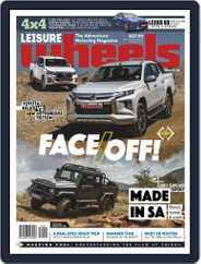 Leisure Wheels (Digital) Subscription May 1st, 2019 Issue