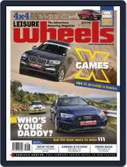 Leisure Wheels (Digital) Subscription June 1st, 2019 Issue