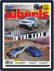 Leisure Wheels (Digital) Subscription September 1st, 2019 Issue