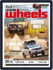 Leisure Wheels (Digital) Subscription December 1st, 2019 Issue