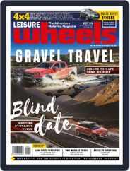 Leisure Wheels (Digital) Subscription February 1st, 2020 Issue
