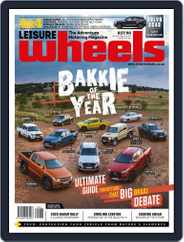 Leisure Wheels (Digital) Subscription March 1st, 2020 Issue
