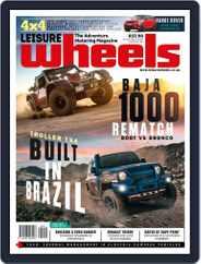 Leisure Wheels (Digital) Subscription April 1st, 2020 Issue