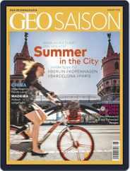 GEO Saison (Digital) Subscription August 1st, 2019 Issue
