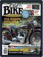 Old Bike Australasia (Digital) Subscription April 15th, 2018 Issue