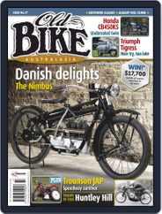 Old Bike Australasia (Digital) Subscription December 21st, 2018 Issue