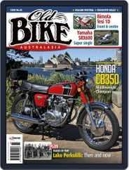 Old Bike Australasia (Digital) Subscription December 15th, 2019 Issue