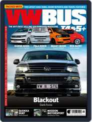 VW Bus T4&5+ (Digital) Subscription March 28th, 2019 Issue