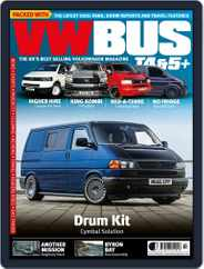 VW Bus T4&5+ (Digital) Subscription May 30th, 2019 Issue