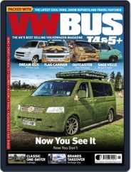 VW Bus T4&5+ (Digital) Subscription June 27th, 2019 Issue