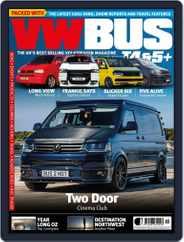 VW Bus T4&5+ (Digital) Subscription October 31st, 2019 Issue