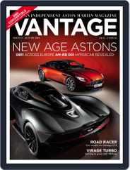 Vantage (Digital) Subscription September 1st, 2016 Issue