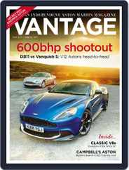 Vantage (Digital) Subscription March 1st, 2017 Issue