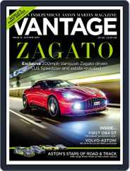 Vantage (Digital) Subscription September 4th, 2017 Issue