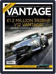Vantage (Digital) Subscription February 28th, 2019 Issue