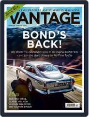 Vantage (Digital) Subscription February 27th, 2020 Issue