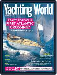 Yachting World (Digital) Subscription September 1st, 2019 Issue