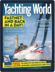 Yachting World (Digital) Subscription October 1st, 2019 Issue