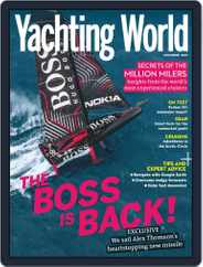 Yachting World (Digital) Subscription November 1st, 2019 Issue
