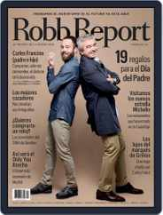 ROBB REPORT - España Magazine (Digital) Subscription February 29th, 2016 Issue