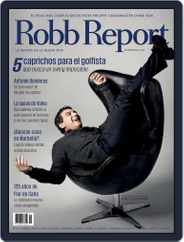 ROBB REPORT - España Magazine (Digital) Subscription March 31st, 2016 Issue