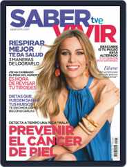 Saber Vivir (Digital) Subscription June 1st, 2019 Issue