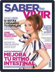 Saber Vivir (Digital) Subscription August 1st, 2019 Issue