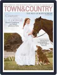 Town & Country UK (Digital) Subscription December 1st, 2018 Issue