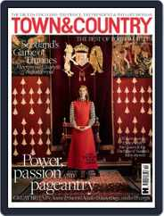 Town & Country UK (Digital) Subscription March 1st, 2019 Issue