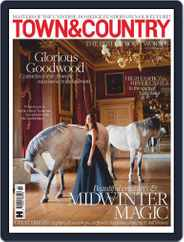 Town & Country UK (Digital) Subscription November 1st, 2019 Issue