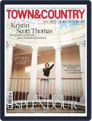 Town & Country UK (Digital) Subscription March 1st, 2020 Issue
