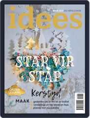 Idees (Digital) Subscription November 1st, 2017 Issue