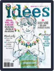 Idees (Digital) Subscription May 1st, 2018 Issue