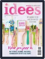 Idees (Digital) Subscription January 1st, 2019 Issue
