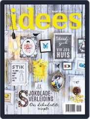 Idees (Digital) Subscription March 1st, 2019 Issue