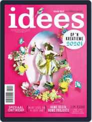 Idees (Digital) Subscription January 1st, 2020 Issue