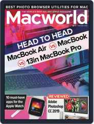 Macworld UK (Digital) Subscription February 1st, 2019 Issue