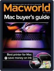 Macworld UK (Digital) Subscription April 1st, 2019 Issue