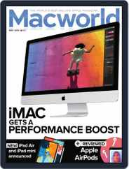 Macworld UK (Digital) Subscription May 1st, 2019 Issue