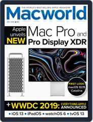 Macworld UK (Digital) Subscription July 1st, 2019 Issue