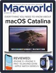 Macworld UK (Digital) Subscription November 1st, 2019 Issue