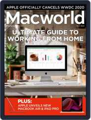 Macworld UK (Digital) Subscription May 1st, 2020 Issue