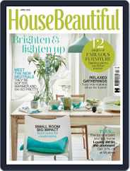 House Beautiful UK (Digital) Subscription April 1st, 2019 Issue