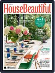 House Beautiful UK (Digital) Subscription June 1st, 2019 Issue