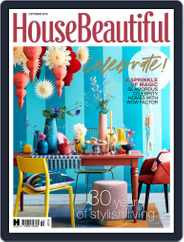 House Beautiful UK (Digital) Subscription October 1st, 2019 Issue