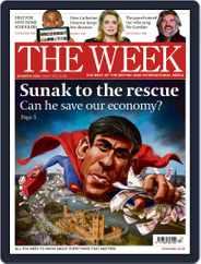 The Week United Kingdom (Digital) Subscription March 28th, 2020 Issue