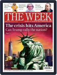 The Week United Kingdom (Digital) Subscription April 4th, 2020 Issue